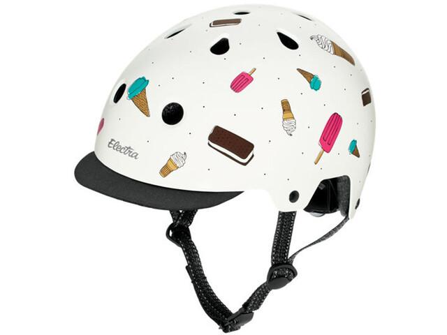 Electra Bike Helmet Kinder soft serve